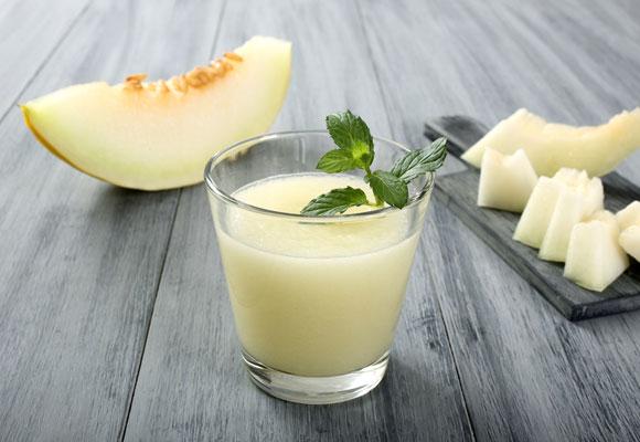 manfaat mengkonsumsi buah melon